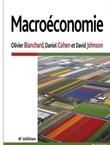 Imagette de la couverture -  Macroéconomie