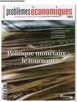 Imagette de la couverture - Politique monétaire : le tournant