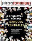 imagette de la couverture - Le nouveau rôle des banques centrales