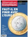 Imagette de la couverture - Faut-il en finir avec l'euro ?