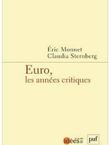 Imagette de la couverture - Euro, les années critiques