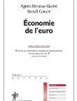 Imagette de la couverture - Économie de l'euro (3e édition)