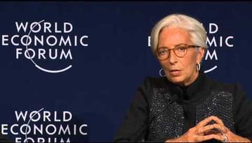 The Transformation of Finance. Fintech @ Davos World Economic Forum