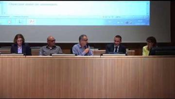 Conférence / débat « Politiques monétaires : quelle efficacité ? » en direct de Marseille